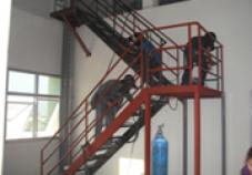 งานทำ Platform ในโรงงานอุตสาหกรรม
