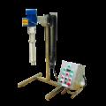 เครื่องผสมครีมและน้ำยาเคมี Homogenizer 50 Kg.